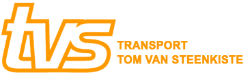 Logo Transport Tom Van Steenkiste